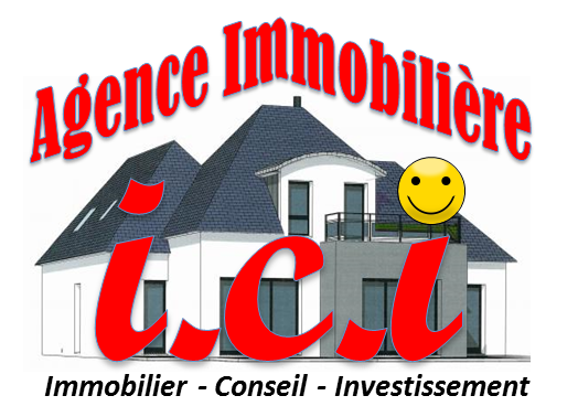 Agence iCi  groupe  *THERON Immobilier*